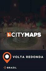 City Maps VOLTA Redonda Brazil