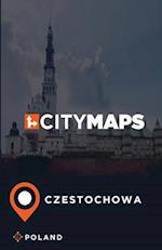 City Maps Czestochowa Poland