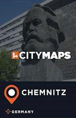 City Maps Chemnitz Germany