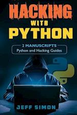 Hacking with Python