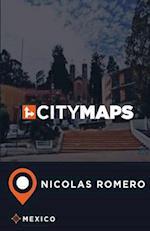 City Maps Nicolas Romero Mexico