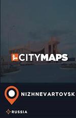 City Maps Nizhnevartovsk Russia