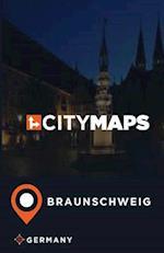 City Maps Braunschweig Germany
