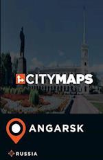 City Maps Angarsk Russia