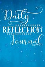 Daily Reflection Journal
