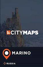City Maps Marino Russia