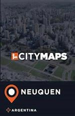 City Maps Neuquen Argentina