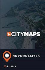 City Maps Novorossiysk Russia