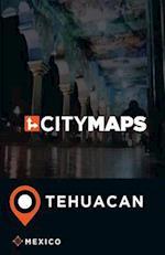 City Maps Tehuacan Mexico