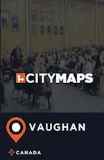 City Maps Vaughan Canada