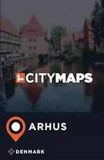 City Maps Arhus Denmark