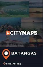 City Maps Batangas Philippines