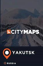 City Maps Yakutsk Russia