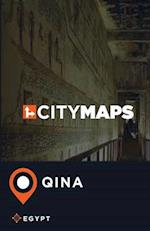 City Maps Qina Egypt