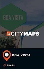 City Maps Boa Vista Brazil