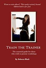 Train the Trainer Guide