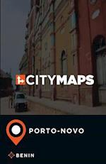 City Maps Porto-Novo Benin