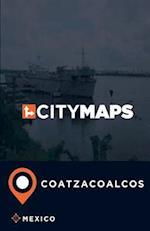 City Maps Coatzacoalcos Mexico
