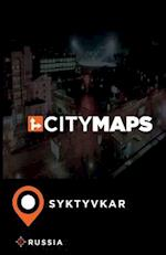 City Maps Syktyvkar Russia