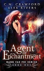 Agent of Enchantment af C. N. Crawford