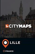 City Maps Lille France