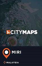 City Maps Miri Malaysia