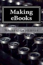 Making eBooks