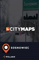 City Maps Sosnowiec Poland