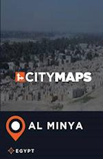 City Maps Al Minya Egypt