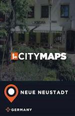 City Maps Neue Neustadt Germany