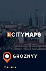 City Maps Groznyy Russia