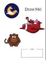 Draw Me!