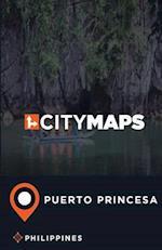 City Maps Puerto Princesa Philippines