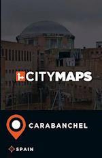 City Maps Carabanchel Spain