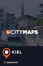 City Maps Kiel Germany