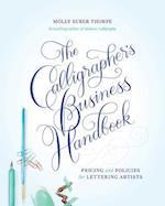 The Calligrapher's Business Handbook