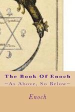 The Book of Enoch af Enoch
