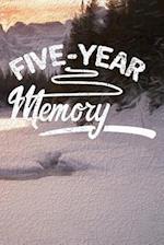 Five-Year Memory