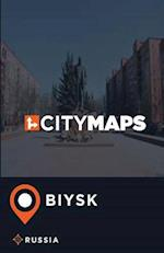 City Maps Biysk Russia