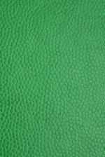 Lime Green Textured Notebook