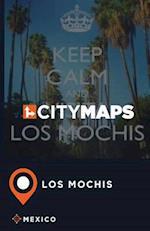 City Maps Los Mochis Mexico