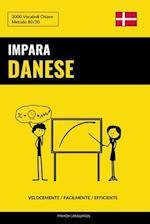 Impara Il Danese - Velocemente / Facilmente / Efficiente