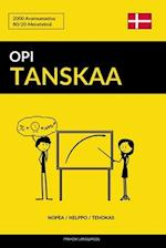 Opi Tanskaa - Nopea / Helppo / Tehokas