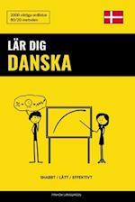 Lar Dig Danska - Snabbt / Latt / Effektivt