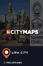 City Maps Lipa City Philippines