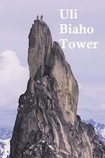 Uli Biaho Tower.
