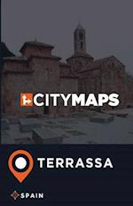 City Maps Terrassa Spain