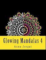 Glowing Mandalas 4