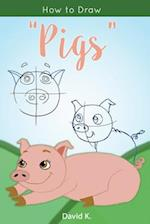 How to Draw Pig