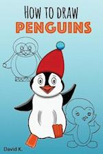How to Draw Penguin
